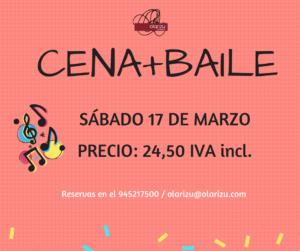 Cena + baile 17.03.18 (1)