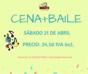 Cena + baile 21.04.18 (1)